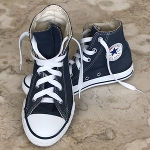 Converse Chuck Taylor High Tops - Youth